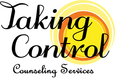 Taking Control Counseling Services​